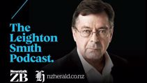 Leighton Smith Podcast: Talking Sri Lanka, Anzac Day and state of NZ media