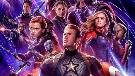 Steve Newall: Is Avengers: Endgame worth the hype?