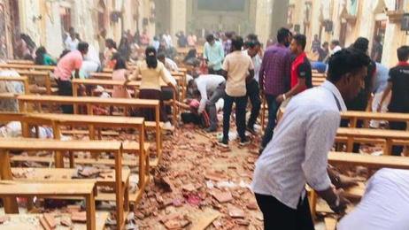 Ron Mark: New Zealand Government has no information regarding Sri Lanka attacks