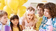 Nathan Wallis: Parents feeling the pressure to deliver kids' birthday parties