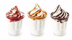 Man pleads guilty to spiking McDonald's sundaes
