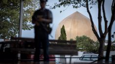 Unprecedented security at New Zealand mosques for Ramadan