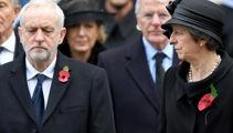 Jeremy Corbyn decries 'red carpet' treatment for President Trump