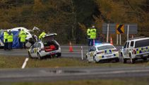 Eight killed in crash: Scouts NZ member among the dead