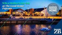 Win a Mothers Day Out at The Good Home Pegasus
