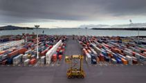Andrew Dickens: Short-sighted planning of ports could cost us billions