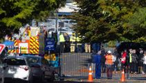 Students allowed to leave after Rotorua bomb scare