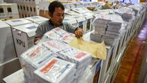Fatigue causes death of over 300 Indonesian election workers