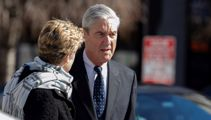 Mueller expresses frustration over portrayal of report's findings