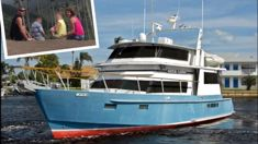 Kiwi man Alan Culverwell shot dead by pirates on boat in Panama
