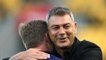 Ufuk Talay named as new Wellington Phoenix coach