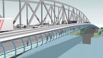 Skypath supporters plan Harbour Bridge protest march
