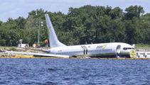 All passengers safe after Florida plane crash