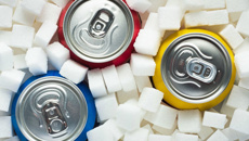 Study: Sugar in drinks more dangerous than in food