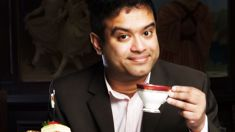 Paul Sinha: From Chaser to comedian