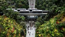Megan Singleton: Why the Jewel makes Changi Airport worth visiting