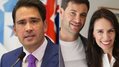 Jessica Mutch-McKay: Can National compete with Jacinda Ardern's engagement announcement? (2)