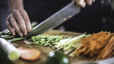 Rachel Grunwell: Kiwis are too lazy to cook!