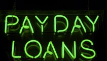 Logan Wedgewood: The damage of Loan Sharks & is a recession on the way?