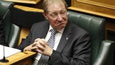 Barry Soper: National MP Nick Smith rekindles bitter history with Speaker Trevor Mallard