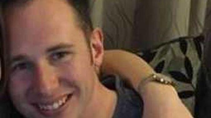 Steffan Pearce-Loe was killed in July last year. (Photo / Supplied)