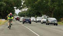 Residents concerned over transport plans