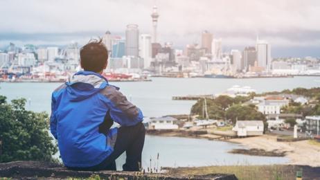 Chris Roberts: Survey reveals Kiwis are less happy with tourists