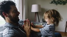 Steve Dromgoll: Pros and cons of stay-at-home dads