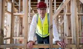 Phil Twyford this week toned down a key KiwiBuild targets. (Photo / NZ Herald)