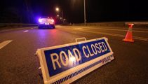 Man run over on Auckland expressway in road rage attack