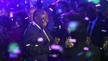 South Africa's ANC celebrates election win despite weak result