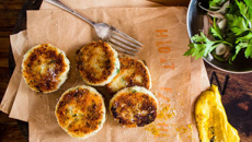 Mike van de Elzen: Mother's Day fish cakes