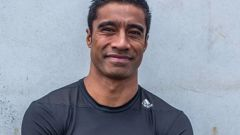 Friends of Pua Magasiva are still coming to terms with his death, two days after being found dead in Wellington. (Photo / File)