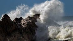 'Incredibly dangerous': Swells of up to 8m forecast from Tasman Sea