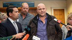 Waverley crash families support petition for roadside drug testing