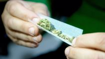 Andrew Dickens: Legalising cannabis is unnecessary