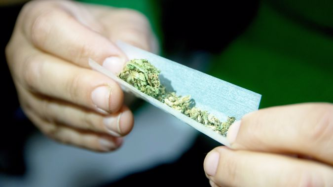 No matter if it's legal or not, a drug is still a drug and free, open access will result in a wave of misuse far greater than we have now. Photo / Getty Images.