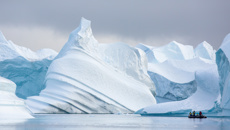 NZ could act as 'peace broker' in fight over Arctic - lawyer