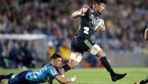 Super Rugby: New Zealand Team of the Week - round 13
