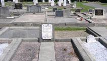 Selwyn District Council to replace plaques stolen from cemetery
