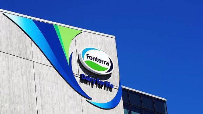 Dairy industry leader Fonterra introduces new fixed milk price tool for its farmers. (Photo / Supplied)