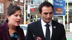 Stuart Nash: Government wants to introduce roadside drug testing