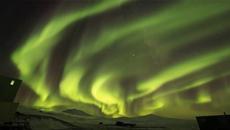 Aurora Australis set to light up South Island tonight
