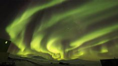 Aurora Australis set to light up South Island tonight