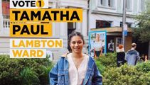 Wellington council candidate wants to start a 'youthquake' in capital
