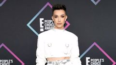 Beauty bloggers James Charles and Tati Westbrook have had a falling out. Photo / Getty Images.
