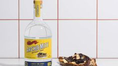 Vegemite flavoured alcohol created by Australian distillery