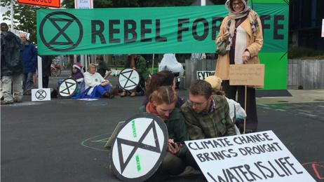 Environment Canterbury declares 'climate emergency'