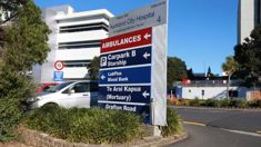 Government announces new stroke facility at Auckland Hospital