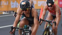 Olympian's career in jeopardy after funding cut